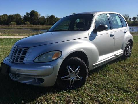 2005 Chrysler PT Cruiser for sale in Drexel, MO