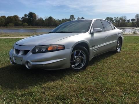 2001 Pontiac Bonneville for sale in Drexel, MO