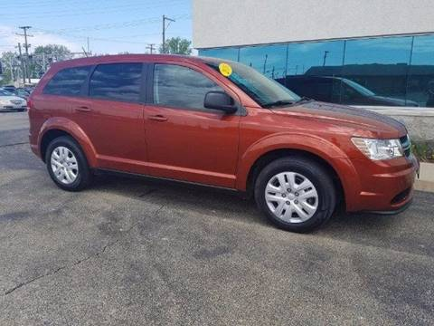 2014 Dodge Journey for sale in Elkhart IN