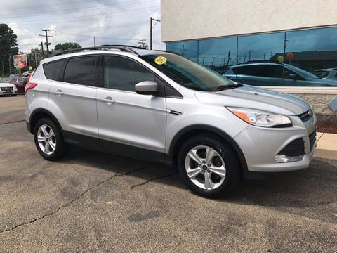 2013 Ford Escape for sale in Elkhart IN