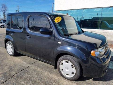 2013 Nissan cube for sale in Elkhart IN