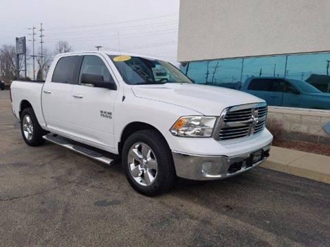 2014 RAM Ram Pickup 1500 for sale in Elkhart, IN