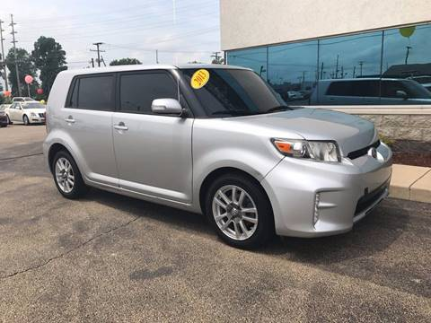 2013 Scion xB for sale in Elkhart IN