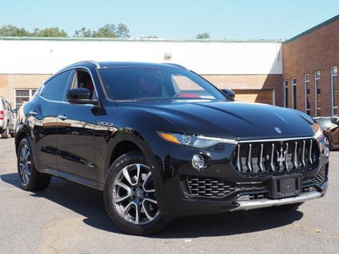 2017 Maserati Levante for sale in Glen Cove, NY