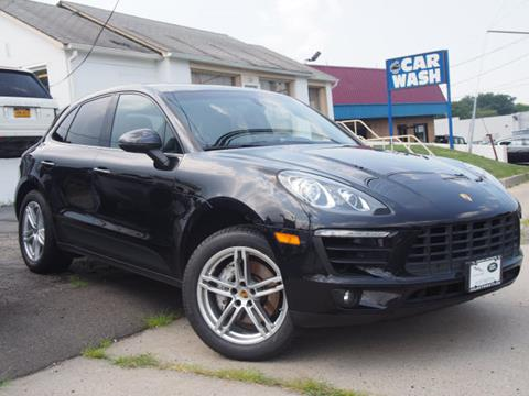 2015 Porsche Macan for sale in Huntington, NY