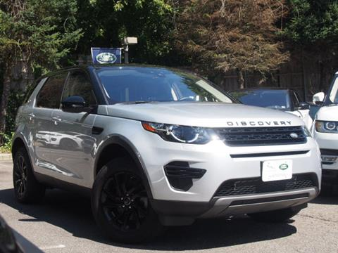 2017 Land Rover Discovery Sport for sale in Huntington, NY