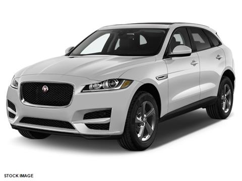 2018 Jaguar F-PACE for sale in Huntington NY