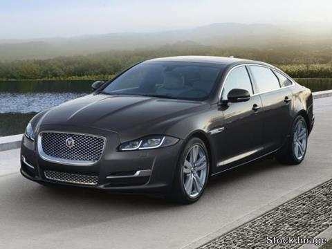 2016 Jaguar XJ for sale in Huntington NY
