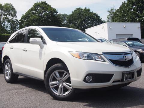 2015 Acura RDX for sale in Huntington, NY