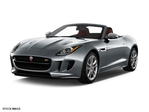 2016 Jaguar F-TYPE for sale in Huntington NY