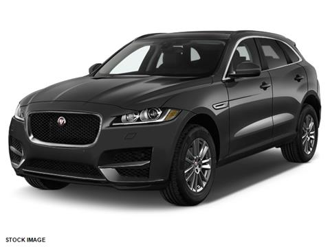 2017 Jaguar F-PACE for sale in Huntington NY