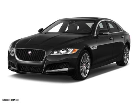 2017 Jaguar XF for sale in Huntington NY