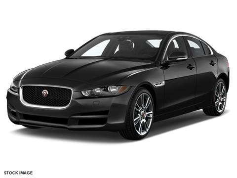 2017 Jaguar XE for sale in Huntington NY