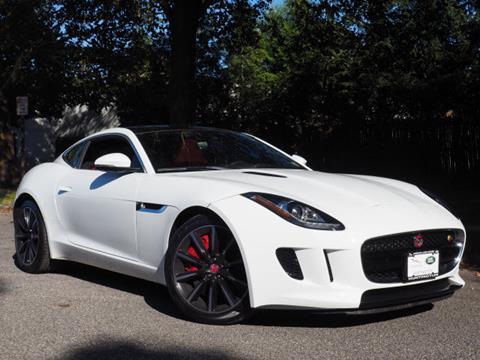 2015 Jaguar F-TYPE for sale in Huntington, NY