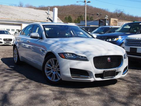 2016 Jaguar XF for sale in Huntington, NY