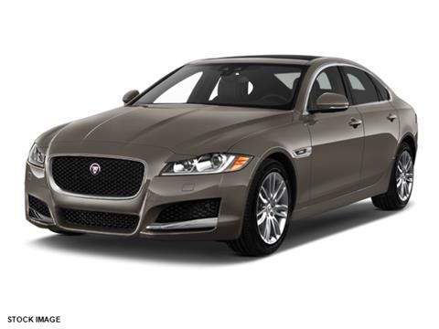 2017 Jaguar XF for sale in Huntington, NY
