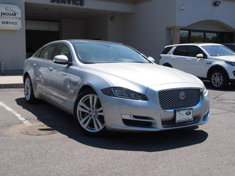 2016 Jaguar XJL for sale in Huntington NY