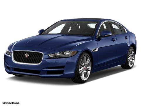 2018 Jaguar XE for sale in Huntington NY