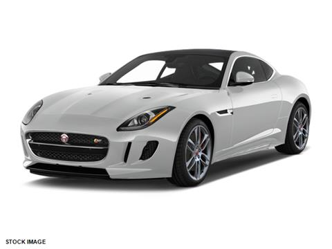 2017 Jaguar F-TYPE for sale in Huntington NY