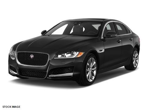 2018 Jaguar XF for sale in Huntington, NY