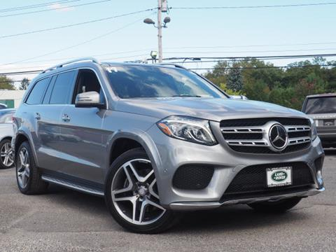 2017 Mercedes-Benz GLS for sale in Huntington NY
