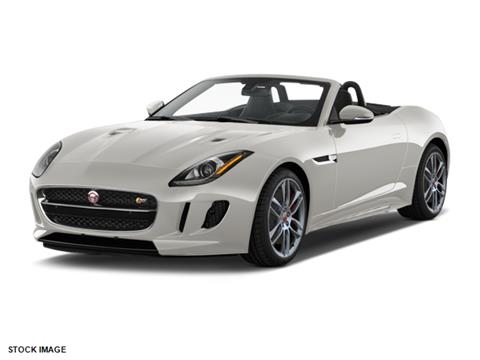 2017 Jaguar F-TYPE for sale in Huntington NY