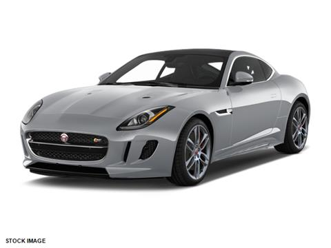 2017 Jaguar F-TYPE for sale in Huntington, NY