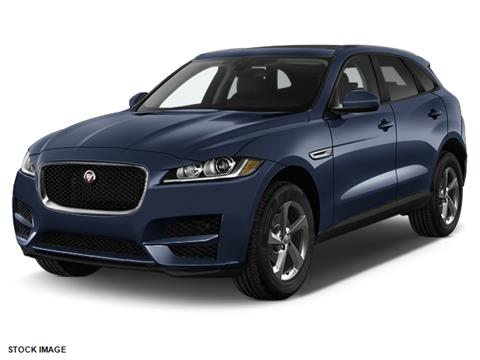 2018 Jaguar F-PACE for sale in Huntington, NY