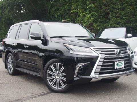 Exceptionnel 2016 Lexus LX 570 For Sale In Southampton NY