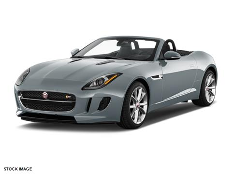 2017 Jaguar F-TYPE for sale in Southampton, NY