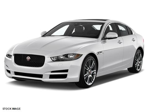 2017 Jaguar XE for sale in Southampton, NY