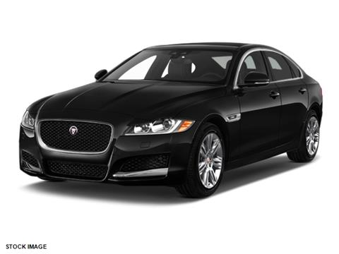 2017 Jaguar XF for sale in Southampton, NY