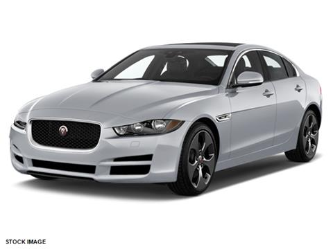 2017 Jaguar XE for sale in Southampton NY