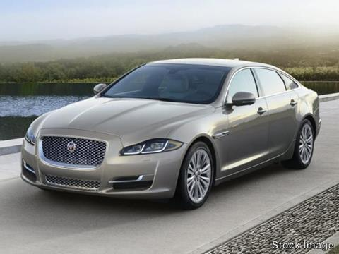 2017 Jaguar XJL for sale in Southampton NY