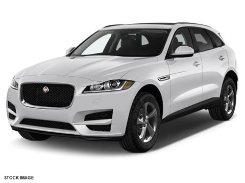 2017 Jaguar F-PACE for sale in Southampton, NY