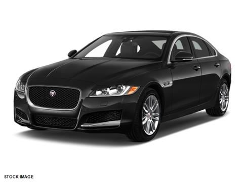 2017 Jaguar XF for sale in Southampton NY