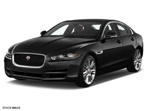 2018 Jaguar XE for sale in Southampton NY