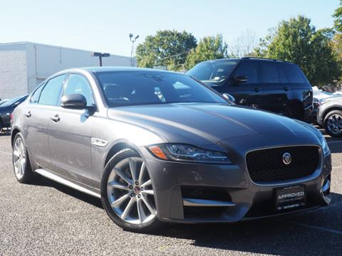 2016 Jaguar XF for sale in Southampton, NY