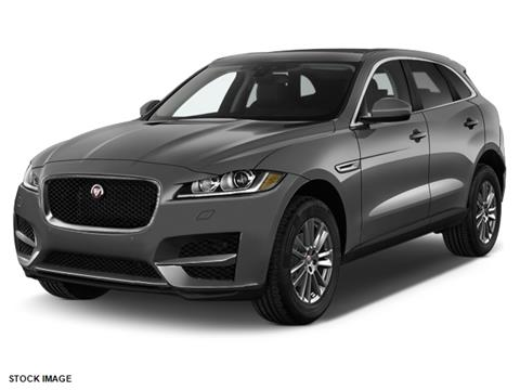 2018 Jaguar F-PACE for sale in Southampton, NY
