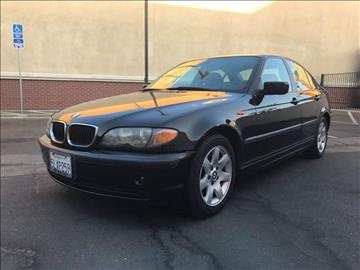 2005 BMW 3 Series for sale at FREEDOM AUTO SALES INC in Sacramento CA