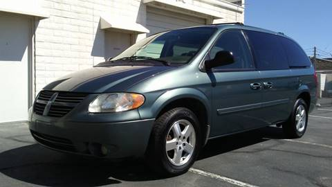 2006 Dodge Grand Caravan for sale in Las Vegas, NV