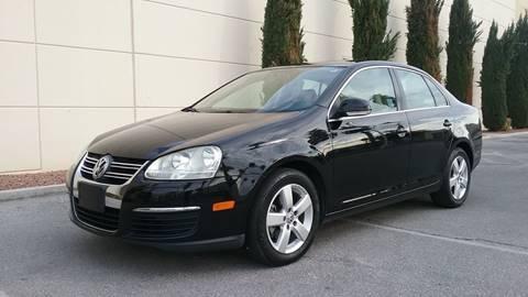 2009 Volkswagen Jetta for sale in Las Vegas, NV