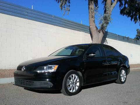 2011 Volkswagen Jetta for sale at Nevada Credit Save in Las Vegas NV