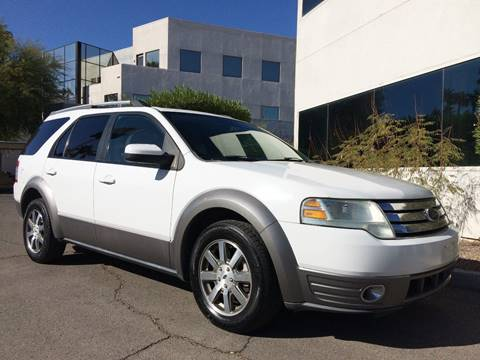 2008 Ford Taurus X for sale in Las Vegas, NV