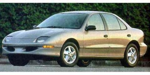 1997 Pontiac Sunfire for sale in Greenville, NC