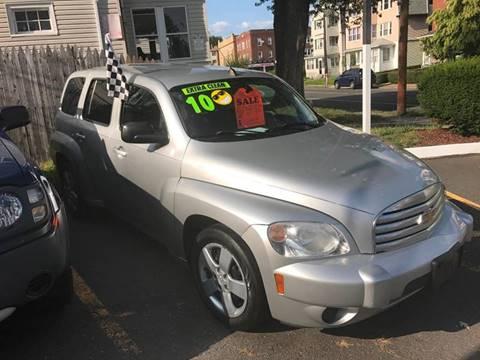 2010 Chevrolet HHR for sale in Hartford CT