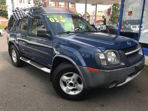 2003 Nissan Xterra for sale in Hartford CT