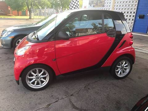 2009 Smart fortwo for sale in Hartford, CT
