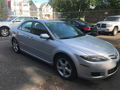 2007 Mazda MAZDA6 for sale in Hartford, CT