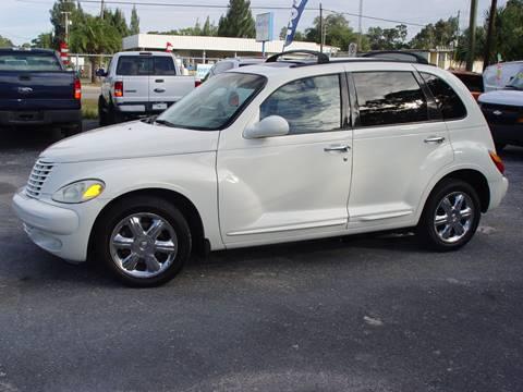 2002 Chrysler PT Cruiser for sale in Sarasota, FL